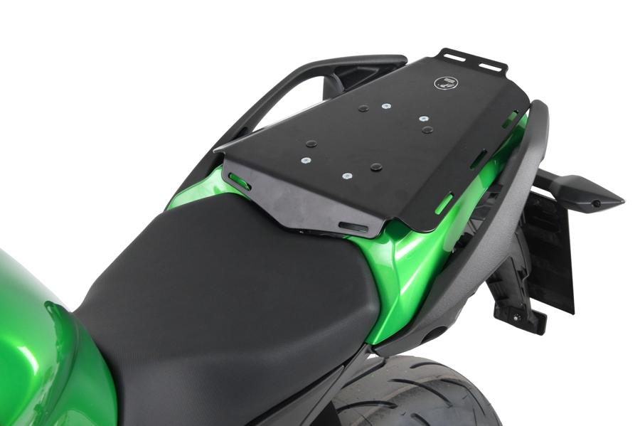 HEPCO-BECKER/ヘプコアンドベッカー スポーツラック ブラック Ninja1000 17 ( 6702530 00 01 )