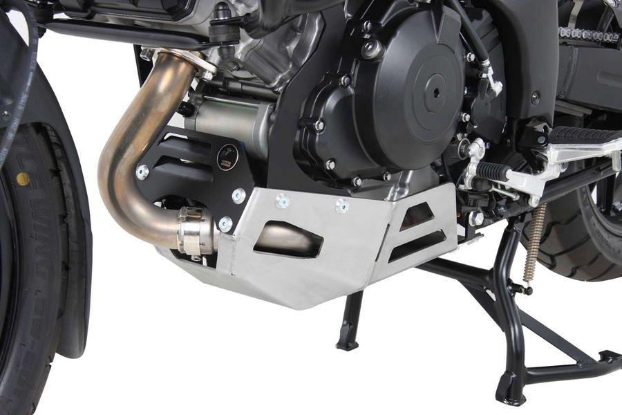 HEPCO-BECKER/ヘプコアンドベッカー  エンジンプロテクション V-Strom 1000 ABS 14-17 ( 8103530-0009 )