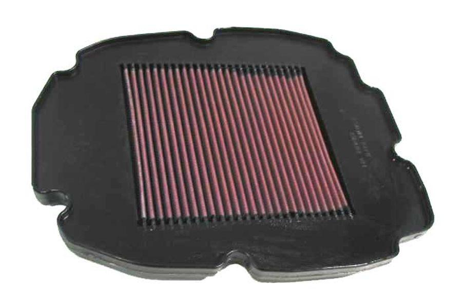 K&N/ケーアンドエヌ リプレイスメント VFR800 98-09 VFR800F 14-15 (品番 HA-8098)