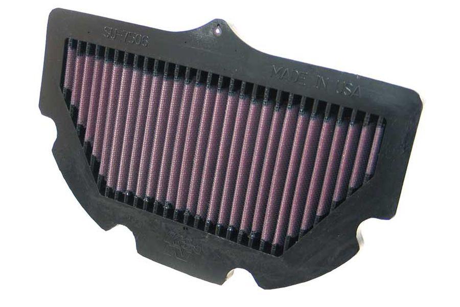 K/&N Oil filter For Suzuki 1992 GSX-R750 WN
