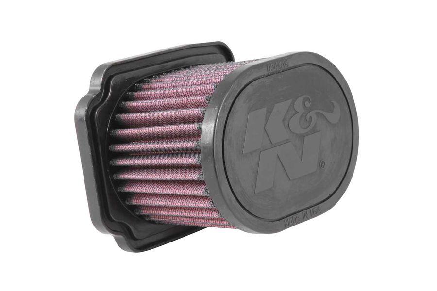 K&N/ケーアンドエヌ リプレイスメント MT-07 14-17 XSR700 16-17 (品番 YA-6814)