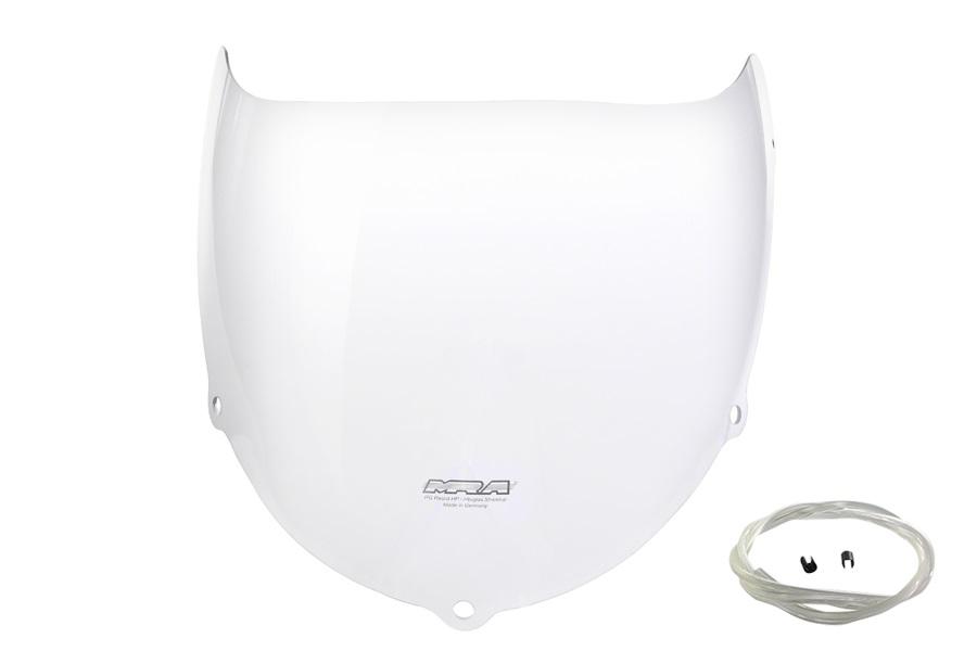 MRA / エムアールエー スクリーンオリジナル クリア Z900RS CAFE 18-20  (品番 MO679C)