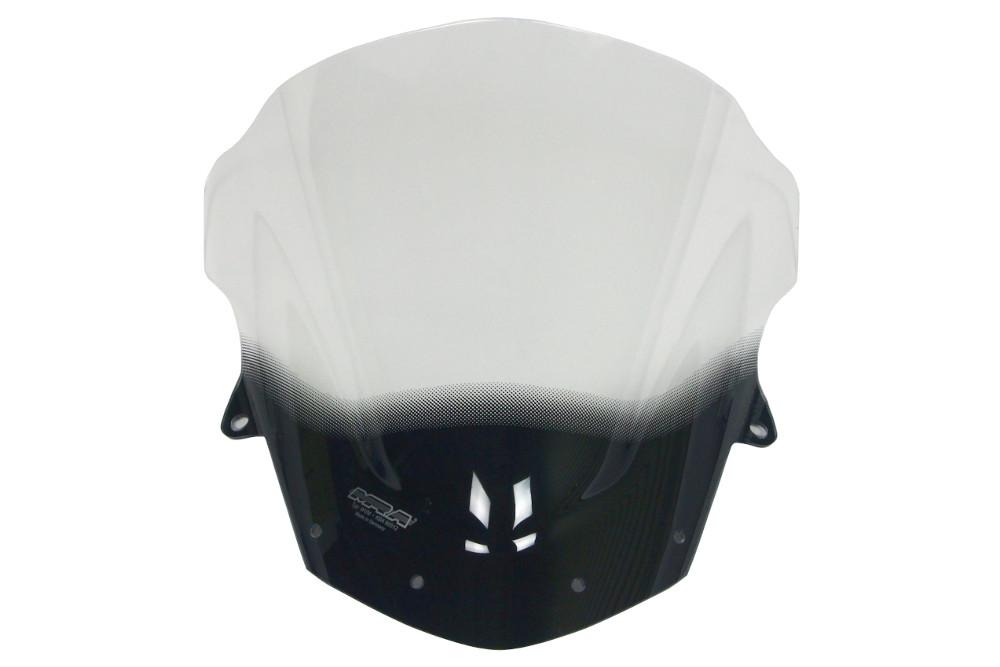 エムアールエー/MRA スクリーンレーシング クリア ZX-10R 08-10/ZX-6R 09-17