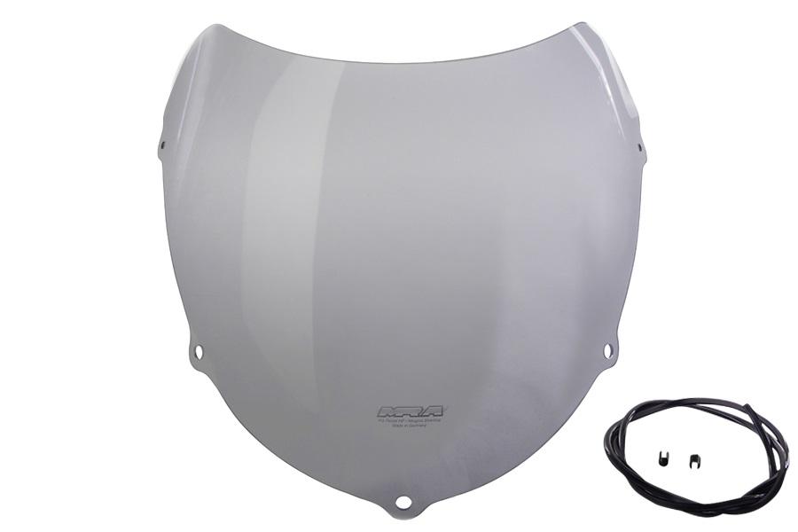 MRA / エムアールエー スクリーンスポイラー スモーク Z900RS CAFE 18-20  (品番 MS679S)