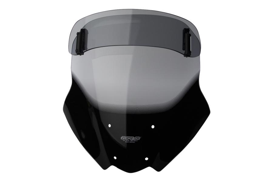 MRA / エムアールエー VARIOツーリング スモーク VERSYS-X 250/300 17-18  (品番 MVT676)