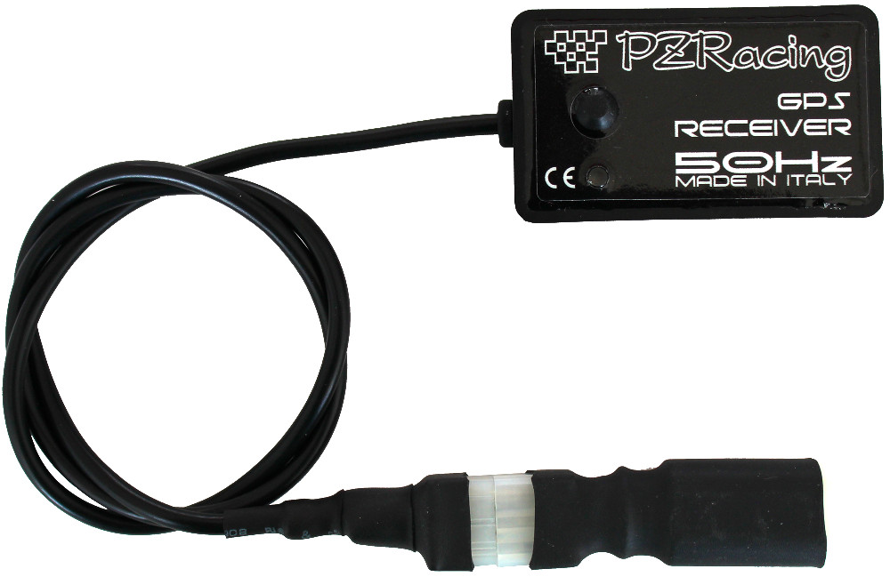PZRacing/ピーゼットレーシング B-Tronic GPSラップタイムセンサー S1000RR/S1000R 08-16  品番W400(BW500に品番変更あり)