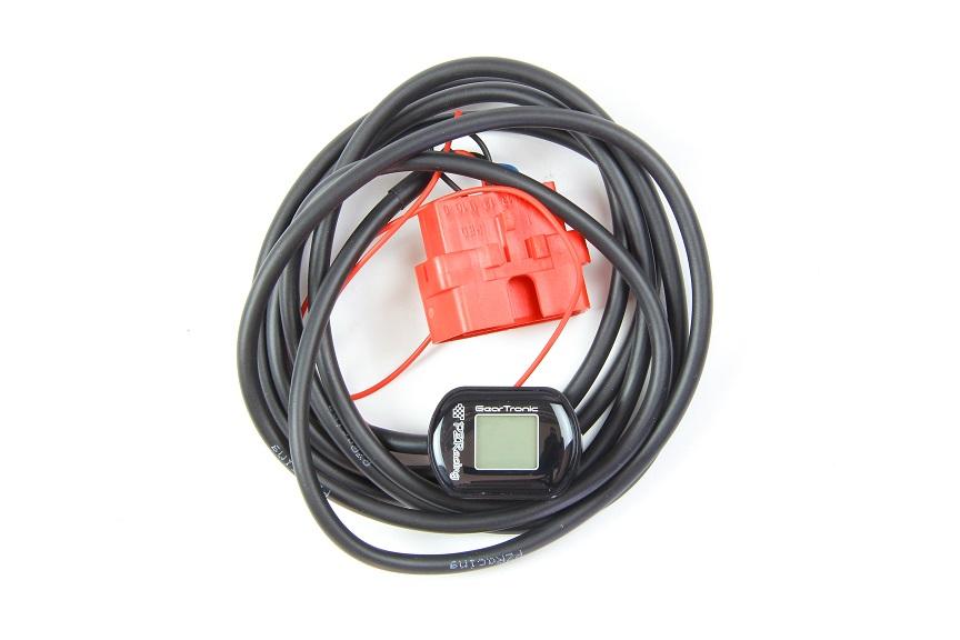PZRacing/ピーゼットレーシング GeartronicZero ポジションインジケーター カプラーオン トライアンフ車用 (品番 GT3100-T1 )