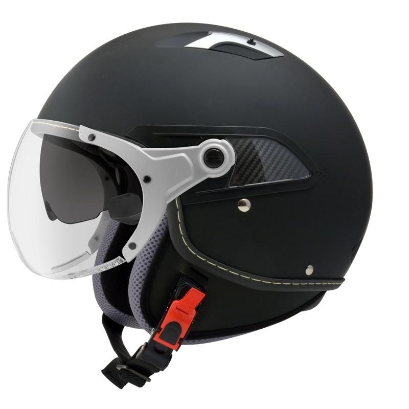ZEALOT/ジーロット JillRide InnerShield Jet MATT ブラック  XS/S/M (品番 JR0012)