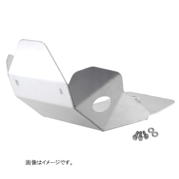 ZETA/ジータ EDスキッドプレート KLX125/D-トラッカー125