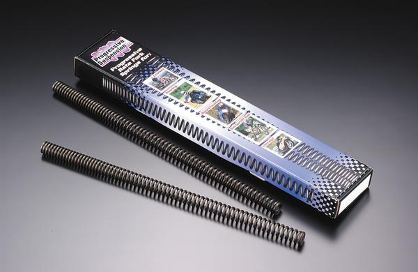 【PMC.Inc】 '81-'85 Z1000/1100J/R、GP、GPZ フロントフォークスプリング