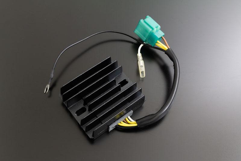 【PMC.Inc】 '72~'75 Z1/Z2 高性能ICレギュレター PMC