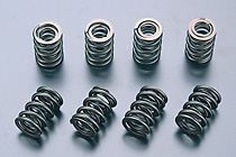 72-85 Z750-1100 バルブスプリング リフト量0.475