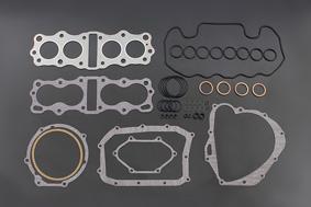 【PMC.Inc】 【CB400Four 適応型式 CB400E (398cc) CB400FE (408cc)】 ※NC36車輌には適合しません。コンプリートガスケット 1台分セット