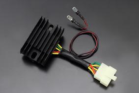 【PMC.Inc】 【CB400Four 適応型式 CB400E (398cc) CB400FE (408cc)】 ※NC36車輌には適合しません。ICレギュレター