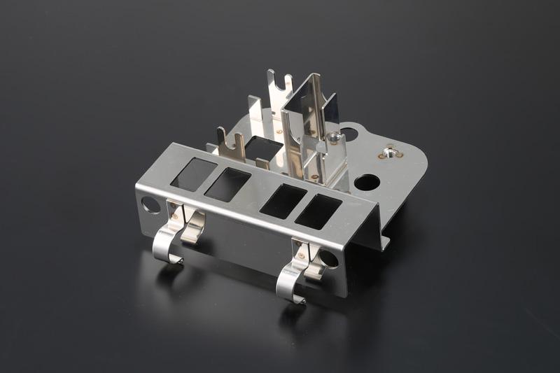 PMC/ピーエムシー 72-75 Z1/Z2 電装プレート 単品