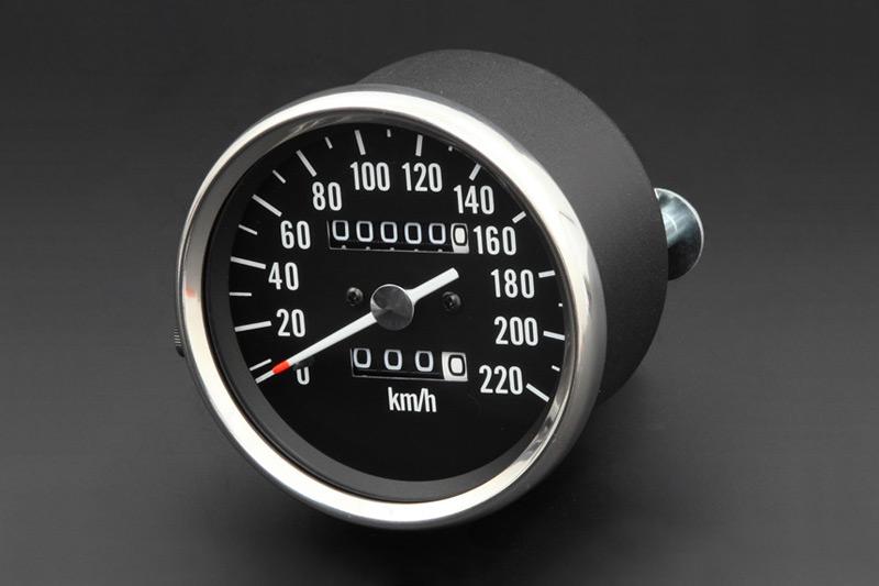 PMC/ピーエムシー H1/500SS スピードメーター