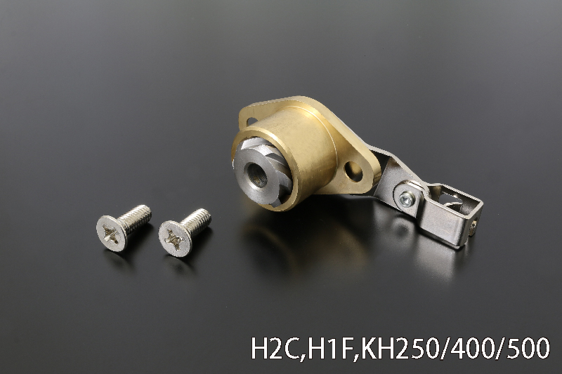 【PMC.Inc】 クラッチリリース H2C、H1F、KH250/400/500  (品番 147-231 )