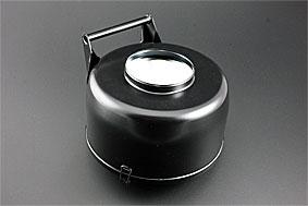 PMC/ピーエムシー H2/750SS H2A エアクリーナーボックス ブラック