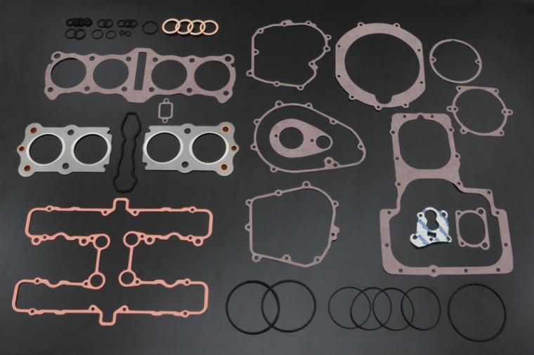 PMC/ピーエムシー 79-80 Z750FX-1 コンプリートガスケット 40PCセット