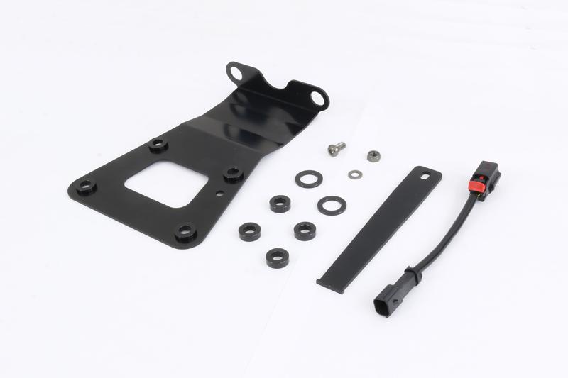 【PMC.Inc】 テールランプバックマウントキット Z900RS 18  (品番 189-1340 )