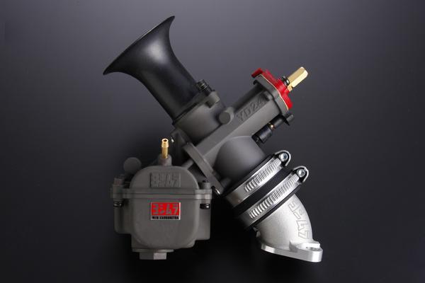 モンキー用 YD-MJN24 キャブレターSET ヨシムラヘッド 88cc仕様 792-404-4110