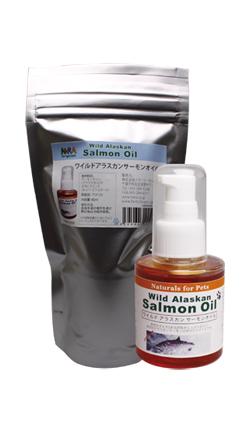 天然のアラスカンサーモンの絞りたてオイルです GET ノラオリジナル 価格 ワイルドアラスカンサーモンオイル 販売期間 限定のお得なタイムセール ペットのサプリ ミニボトル80ml
