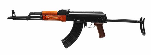 GHK AKMS GBB ガスガン ガスブローバック