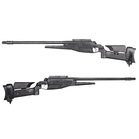 King Arms Blaser K93 LRS1 スナイパーライフル Ultra Grade