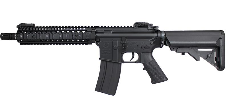 E&C Colt Mk18 Mod1 AEG