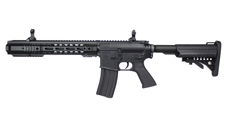 E&C SAI GRY AR-15 トレーニングライフル 13.5inch Jailbreak AEG