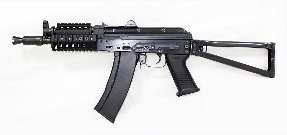 E&L AKS74UN Tactical MOD-A AEG DX Ver. (Gen.2 JP Ver.)
