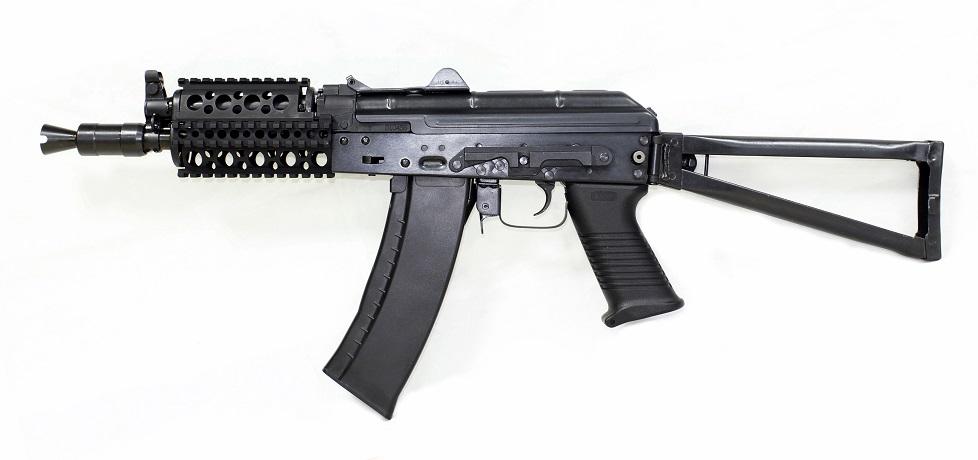 E&L AKS74UN Tactical MOD-B AEG DX Ver. (Gen.2 JP Ver.)