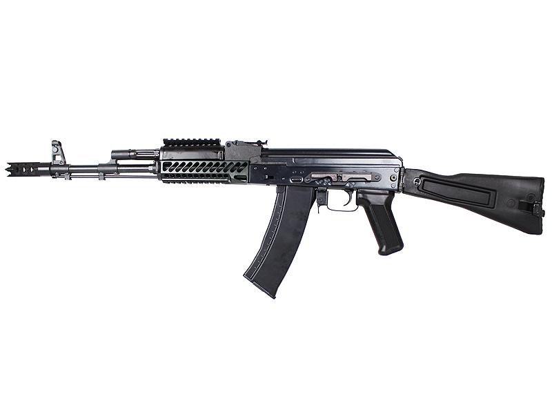 E&L AK74MN MOD-A AEG DX Ver. (Gen.2 JP Ver.)