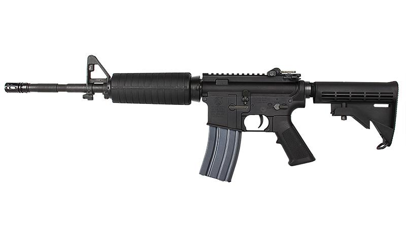 【訳あり品】E&L M4A1 AEG Elite (JP Ver.)