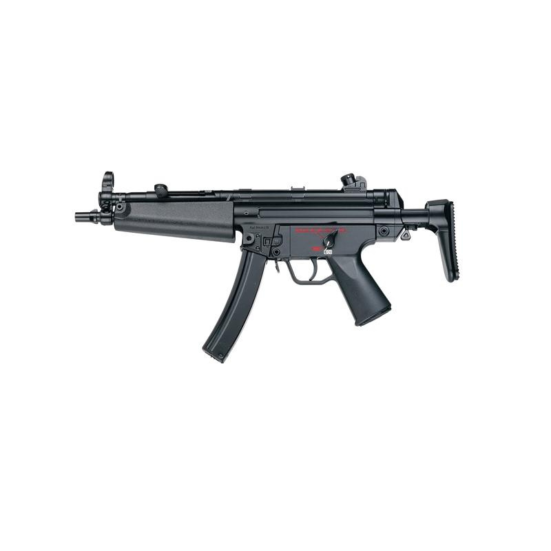 ICS MX5 A5 SMG AEG