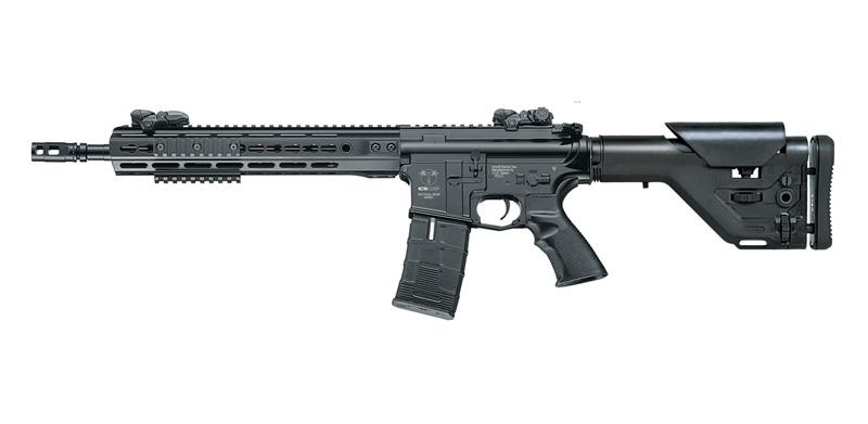 ICS CXP-UK1R SR AEG (EBB/JP Ver.)