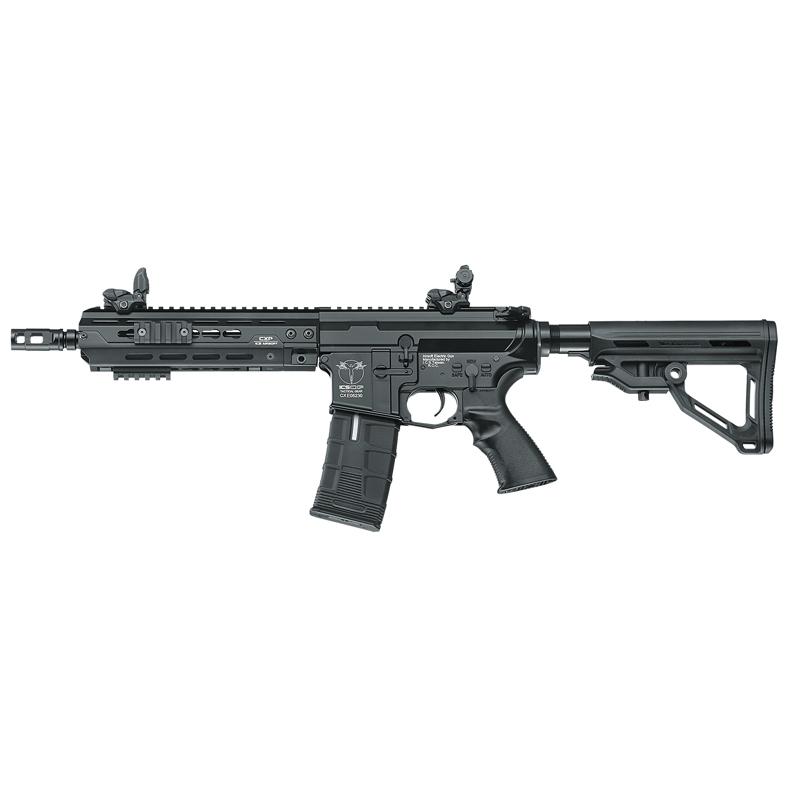 ICS CXP-HOG BK ブラック AEG リア配線 (JP Ver./EBB)