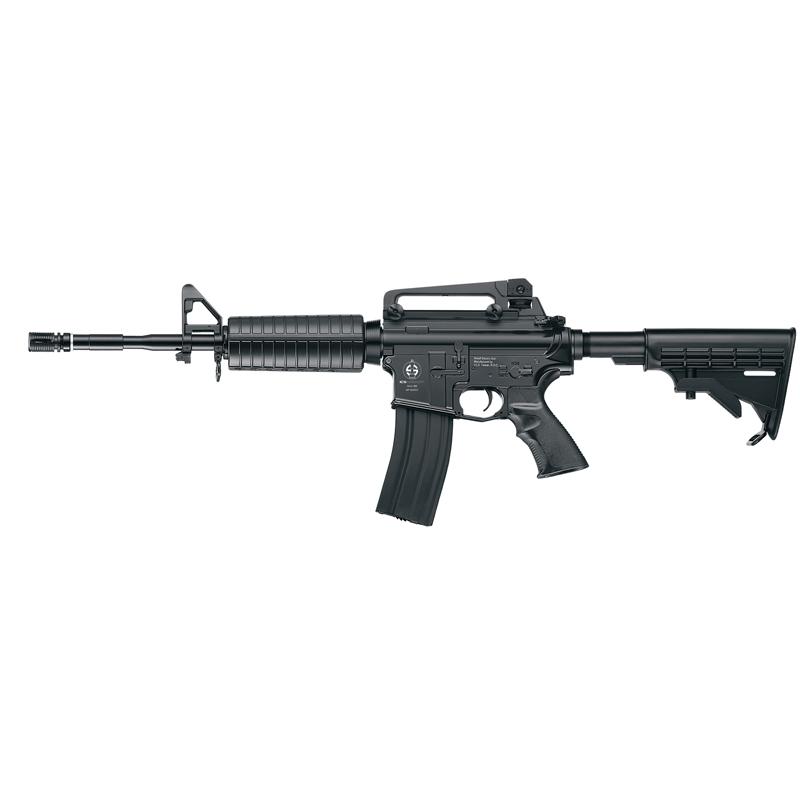 ICS M4A1 AEG (JP Ver./EBB)