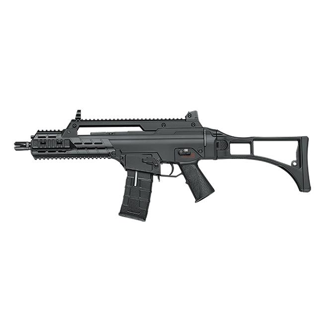 ICS G33F AEG BK ブラック (JP Ver.)