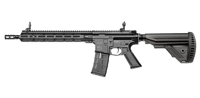 ICS CXP-MMR Carbine AEG (EBB/JP Ver.)