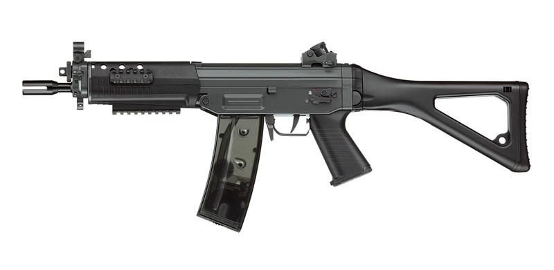 ICS SIG552 Commando AEG (JP Ver.)