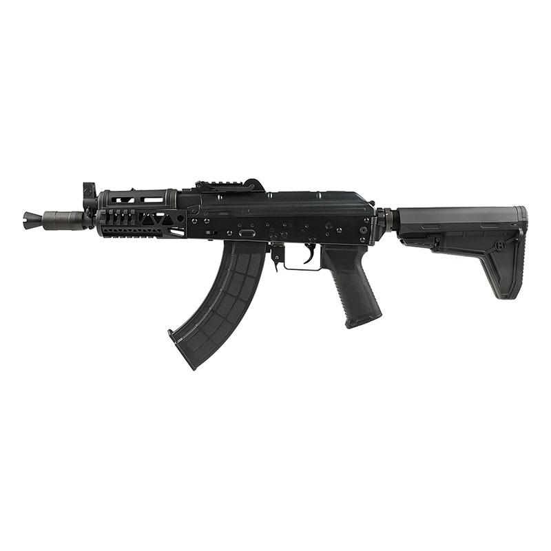 【エアガンポイント10倍!6月11日8時59分まで】BOLT AKS74UN Tactical BRSS AEG (JP Ver.)