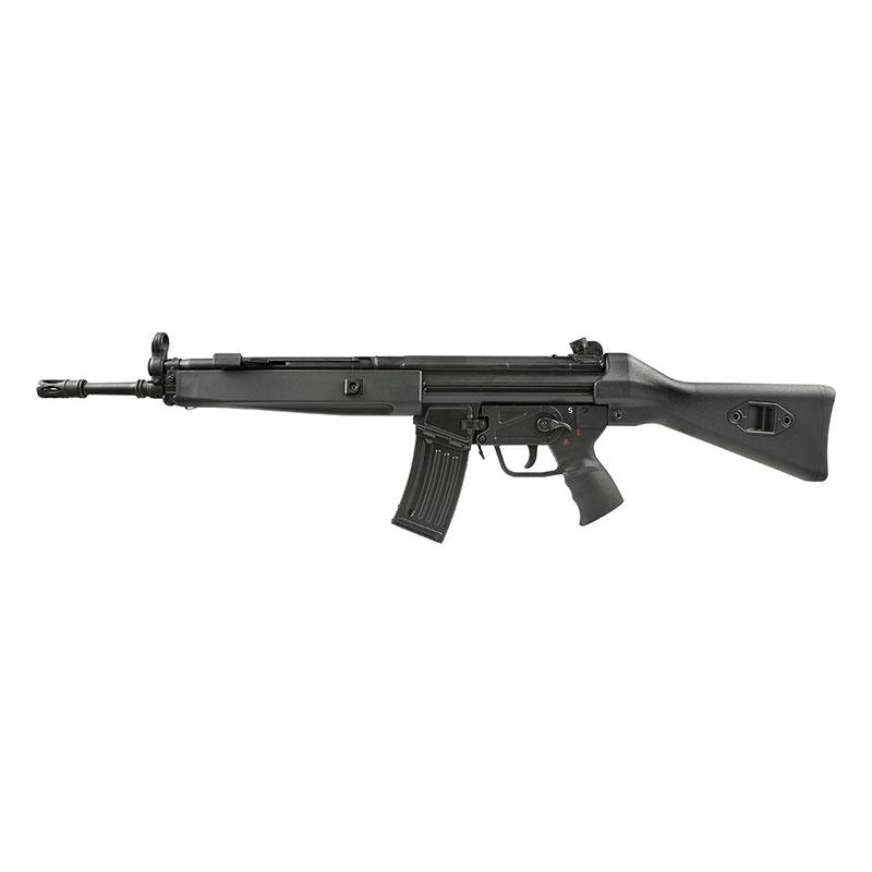 G3からスケールダウンした 汎用性の高い5.56mm×45弾薬モデル 高級品 同梱不可 LCT HK33A2 EBB Ver. 内祝い 配送業者:佐川急便限定 JP AEG