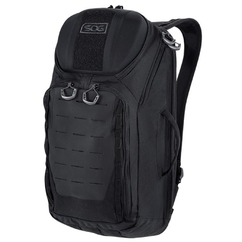 【年末セール】SOG Knives TOC 20 バックパック Black