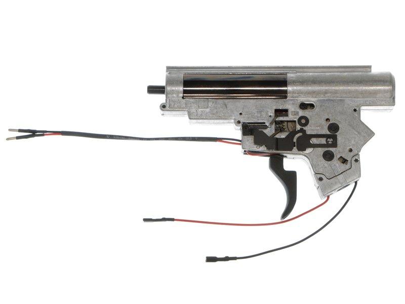 【ポイント10倍 AEG MP5!6月11日8時59分まで】VFC MP5 AEG 8mm 8mm 強化ギアボックスセット/BURST, 大和市:61ae206d --- sunward.msk.ru