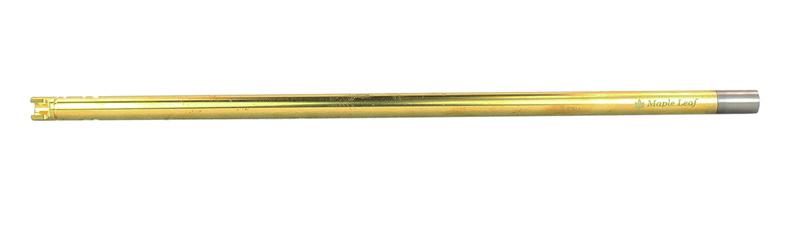 【ポイント10倍!12月24日8時59分まで】Maple Leaf Crazy Jet 精密インナーバレル 260mm ガスライフル対応