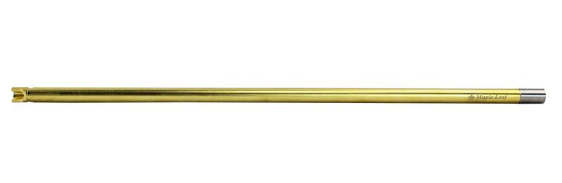 【ポイント10倍!12月24日8時59分まで】Maple Leaf Crazy Jet 精密インナーバレル 300mm (東京マルイ VSR-10 G-Spec/FN-SPR対応)