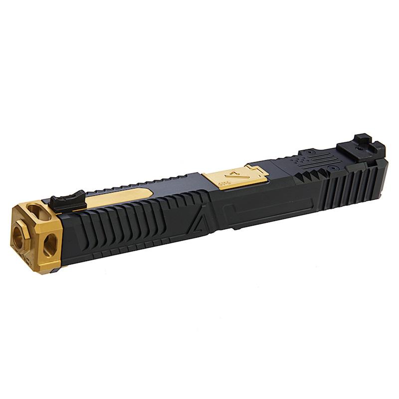 RWA Agency Arms Project NOC グロックスライドセット (東京マルイ G17/22/34対応)