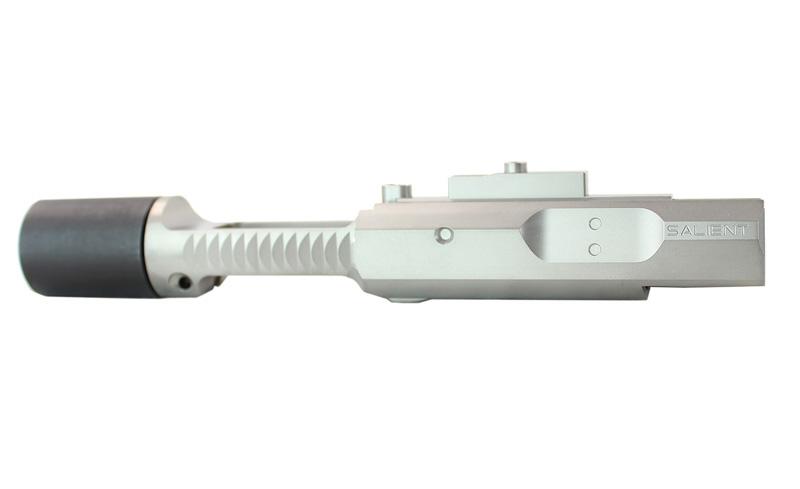 Guns Modify SAIタイプ スピードZEROボルトキャリアー Nitride SV (東京マルイM4 GBB対応/可変ウェイト仕様)