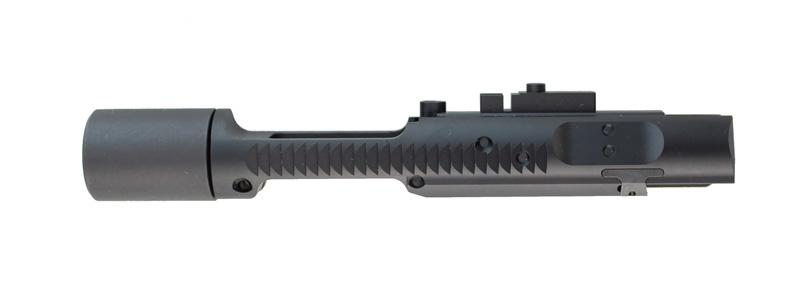 Guns Modify SAIタイプ スピードZEROボルトキャリアー BK (東京マルイM4 GBB対応/可変ウェイト仕様)